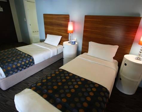 Hotel ABEY HOTEL