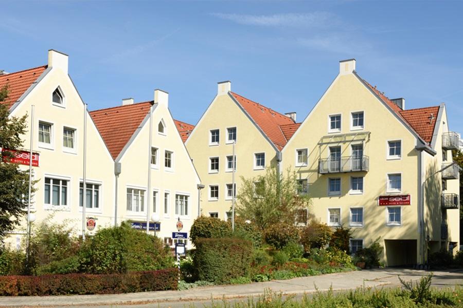 Das Seidl Hotel & Tagung Munich West