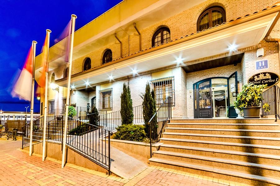 Fotos del hotel - HOTEL CARLOS I