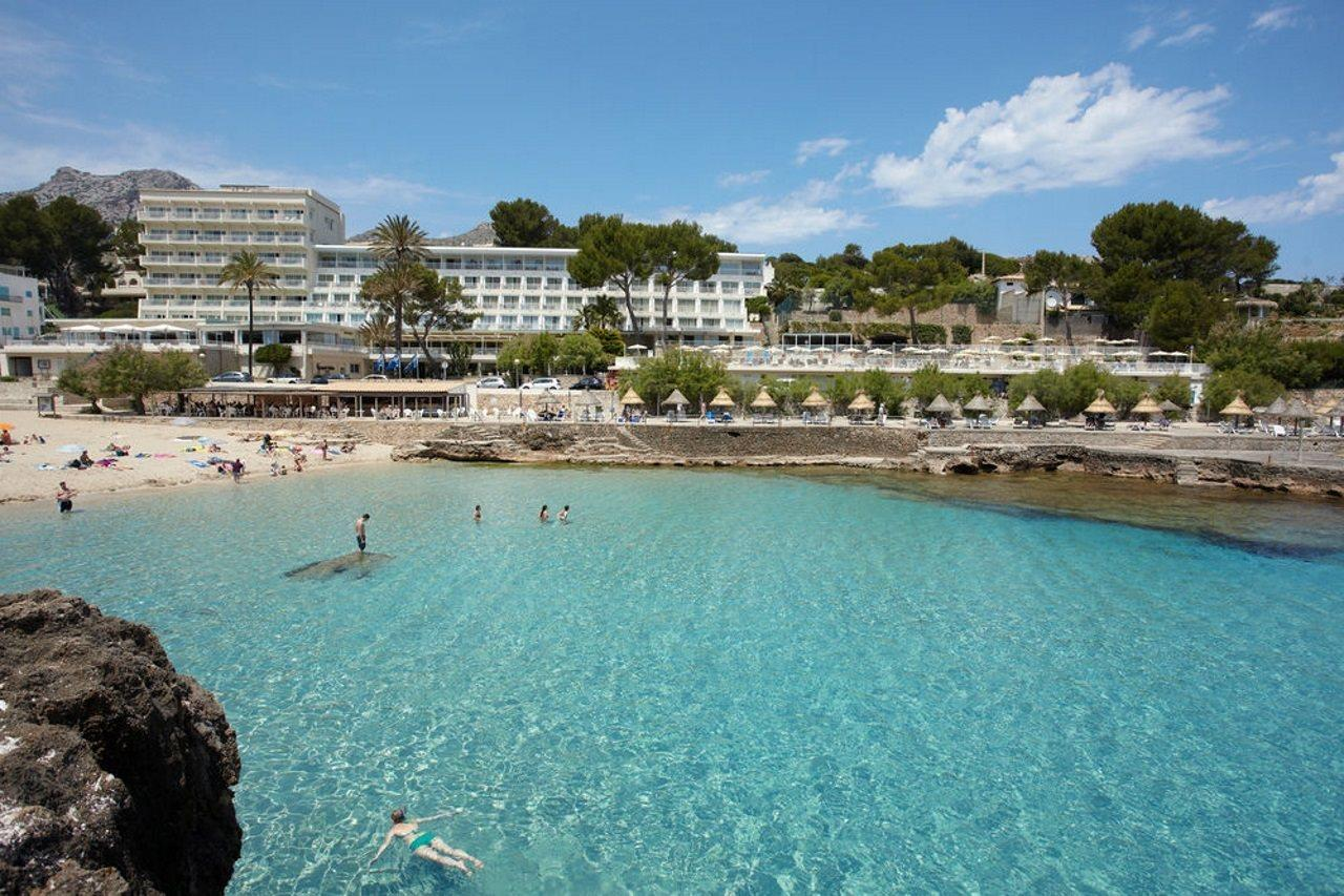 Grupotel Molins Hotel Cala San Vicente