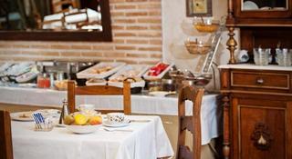 EL HOSTAL PUERTA BISAGRA - Hotel cerca del Plaza de Toros de Toledo