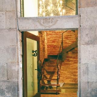 AINB GOTHIC-CATHEDRAL APARTMENTS - Hotel cerca del Bar L'Ametller