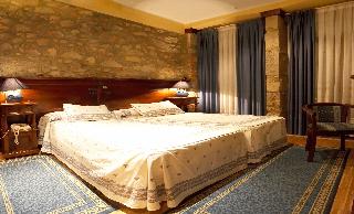 DON PEDRO - Hotel cerca del Aeropuerto de Asturias