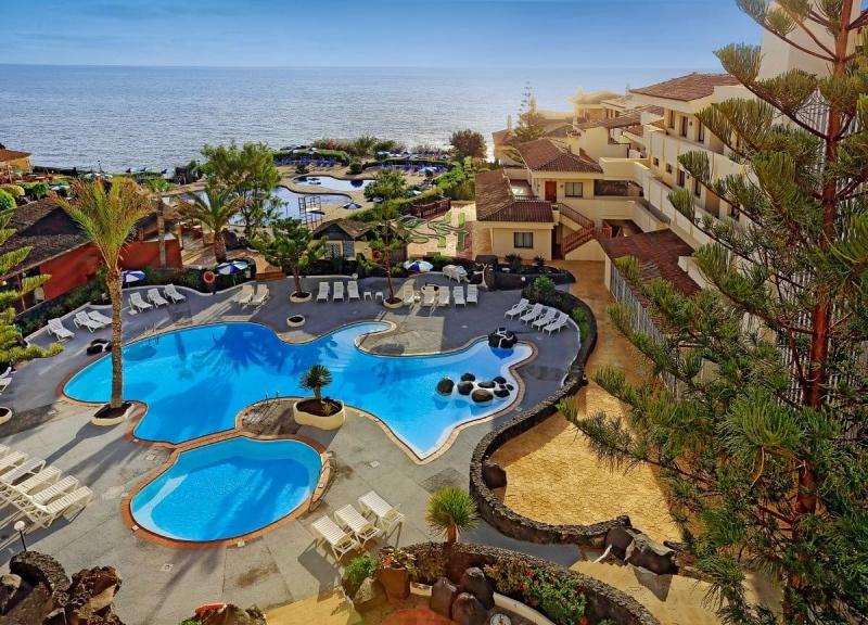 H10 COSTA SALINAS APTS - FUERA DE USO, AHORA ES PARTE TABUERIENT - Hotel cerca del Aeropuerto de La Palma