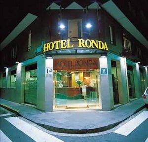RONDA HOUSE - Hotel cerca del Bar Betty Ford