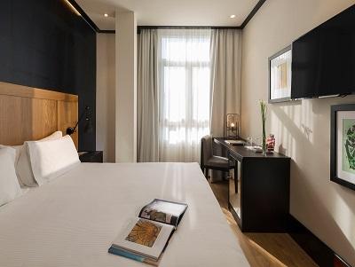 NH MADRID PUERTA DE ALCALA HOTEL - Hotel cerca del Estación Sur de Autobuses