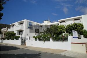 SANTUARIO SAN JOSE - Hotel cerca del Playa de Mónsul