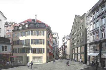 Hotel Marktgasse Hotel
