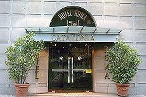 CATALONIA ROMA HOTEL - Hotel cerca del Camp Nou