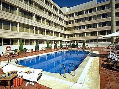 hoteles alicante cerca recinto ferial