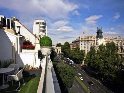 LUXURY SUITES HOTEL - Hotel cerca del Estación Sur de Autobuses