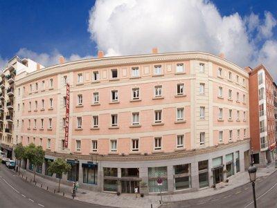 GANIVET HOTEL - NON REFUNDABLE ROOM - Hotel cerca del Estación Sur de Autobuses