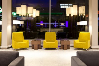 APARTHOTEL ATENEA BARCELONA - Hotel cerca del Camp Nou