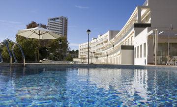 BENIDORM VIDA & GOLF - Hotel cerca del Parque Temático Terra Mítica