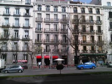 LUXURY SUITES CALLE ALCALA - Hotel cerca del Estación Sur de Autobuses