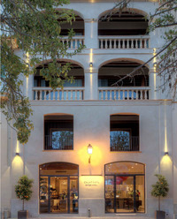 CALATRAVA BOUTIQUE HOTEL - Hotel cerca del Aeropuerto de Mallorca Son Bonet