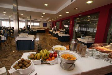 CASTILLA ALICANTE - Hotel cerca del Cabo de las Huertas