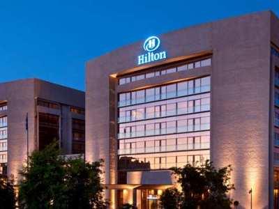 HILTON MADRID AIRPORT (I) - Hotel cerca del Estadio de la Peineta