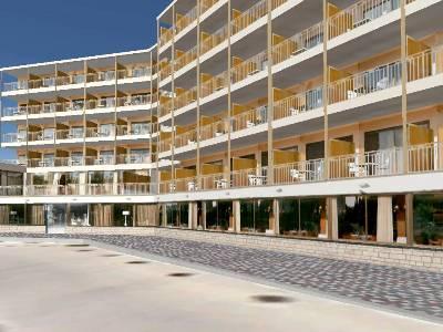 ALMIRANTE (PREMIUM) - Hotel cerca del Cabo de las Huertas