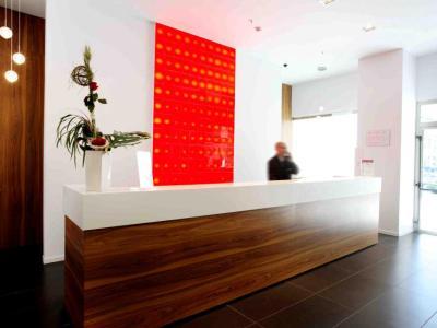 EXPO BARCELONA (BASIC ROOM) - Hotel cerca del Camp Nou