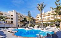 APARTHOTEL H10 COSTA SALINAS - Hotel cerca del Aeropuerto de La Palma