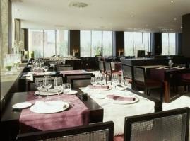 AC BY MARRIOTT LA RIOJA - Hotel cerca del Aeropuerto de Logroño - Agoncillo