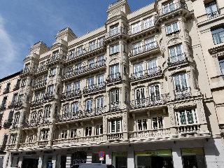 CATALONIA ATOCHA - Hotel cerca del Estación Sur de Autobuses