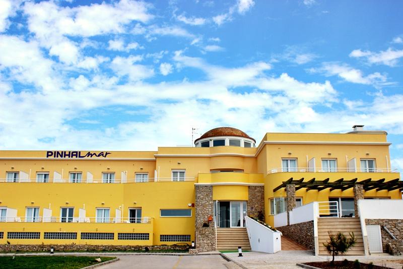 Hotel Pinhalmar