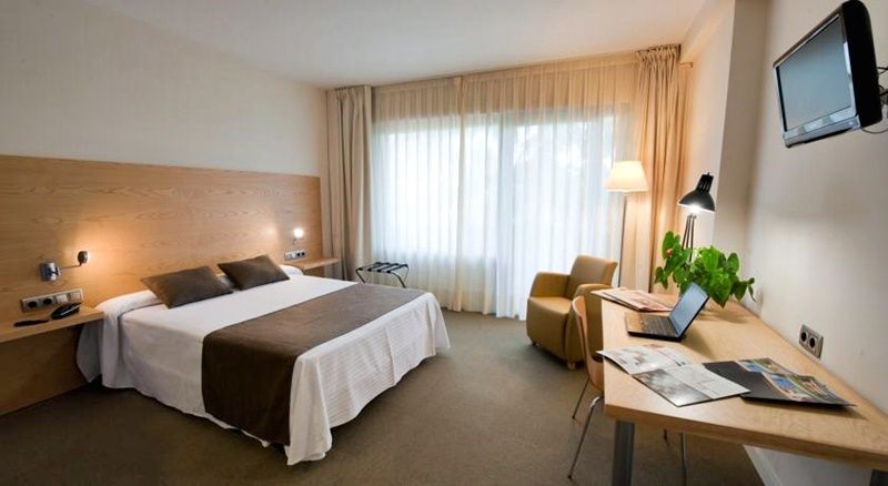 Fotos del hotel - MONTSERRAT HOTEL & TRAINING CENTER