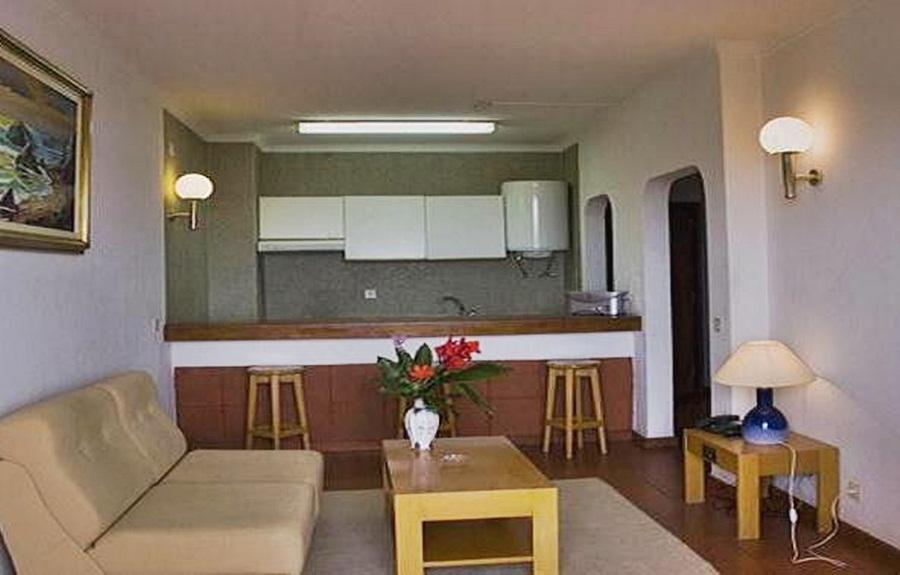 APARTHOTEL NAVIGATOR - Hoteles en Sagres