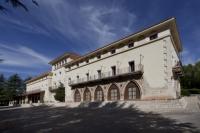 PARADOR DE TERUEL - Hotel cerca del Plaza de Toros de Teruel