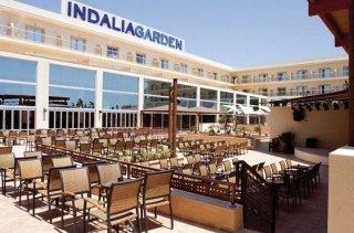 CABOGATA MAR GARDEN HOTEL CLUB AND SPA - Hotel cerca del Playa de Mónsul