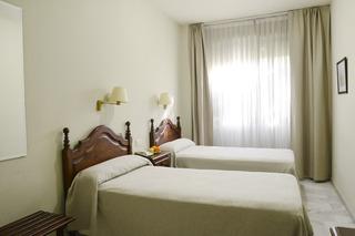 Reservas HOTEL SAN PABLO Sevilla