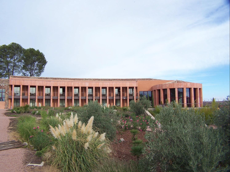 CIGARRAL EL BOSQUE - Hotel cerca del Plaza de Toros de Toledo