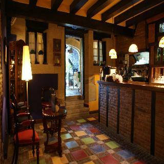 HOTEL CASA DEL MARQUES - Hotel cerca del Cueva de Altamira