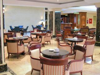 HOTEL SERCOTEL SANTIAGO - Hotel cerca del Club de Golf La Garza
