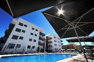 APARTAMENTOS LEO PUNTA UMBRIA DELUXE - Hotel cerca del Estadio Nuevo Colombino