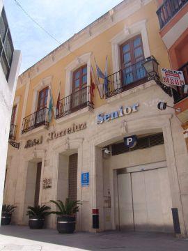 SADELMA CONGRESS - Hotel cerca del Plaza de Toros de Almería