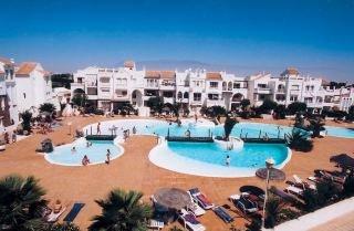 APARTAMENTOS GOLF CENTER - Hotel cerca del Club de Golf Playa Serena