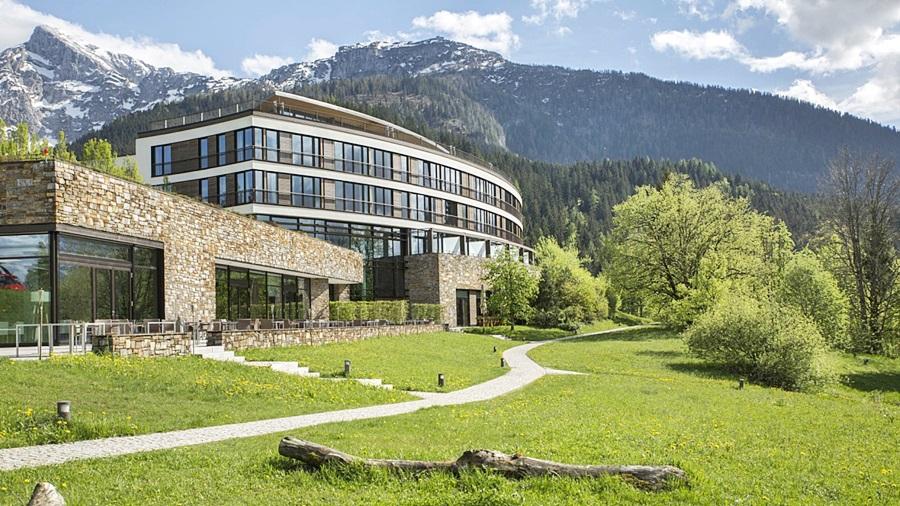 Kempinski Berchtesgaden