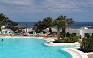 COSTA SAL SUITES - Hotel cerca del Aeropuerto de Lanzarote