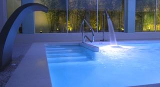 DEL MAR HOTEL & SPA - Hotel cerca del Playa Fuentebravía
