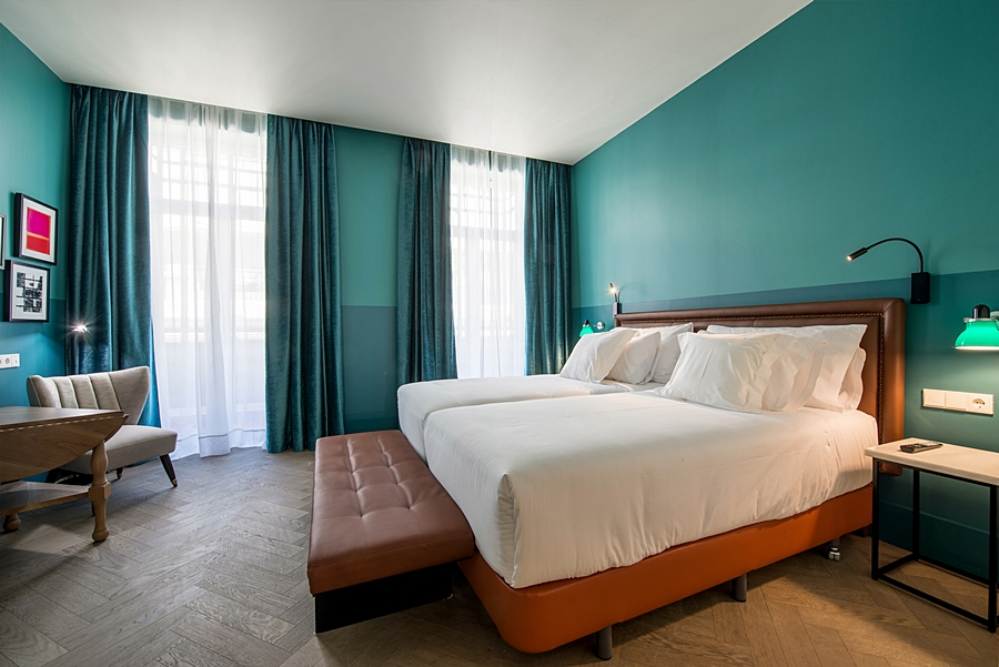 Fotos del hotel - VINCCI THE MINT