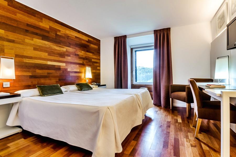 HOSPEDERÍA SAN JUAN DE LA PEÑA - Hotel cerca del Club de Golf de Jaca