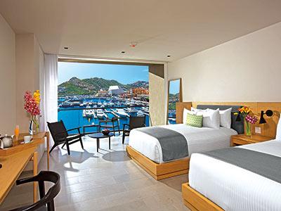 Hotel BREATHLESS CABO SAN LUCAS RESORT & SPA