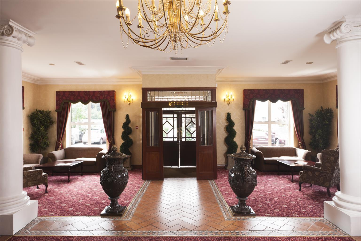 Best Western Sheldon Park Hotel
