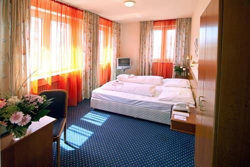 Hotel Residenz en Dusseldorf