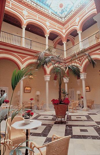 Hotel AA LAS CASAS DE LOS MERCADERES