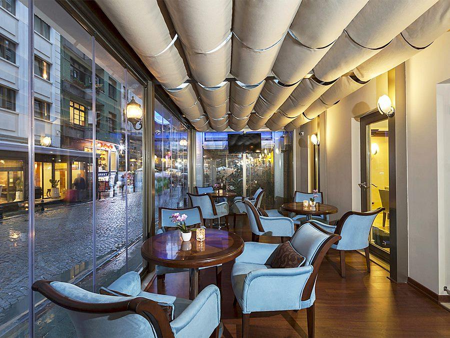 Hotel al majed boutique hotel estambul viajes olympia for Al majed hotel istanbul