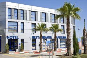 LAS GAUNAS - Hotel cerca del Aeropuerto de Logroño - Agoncillo